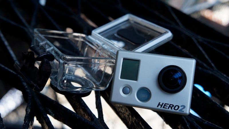 GoPro Hero 2 gallery