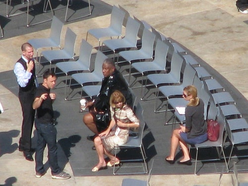 Anna Wintour Never Leaves Anything to Chance