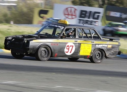 The Top 147 Lemons of the Sears Pointless 24 Hours of LeMons