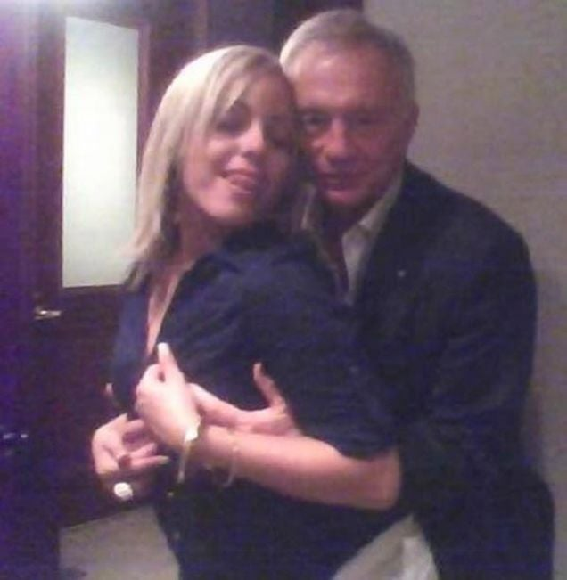 The Story Behind Those Jerry Jones Photos Is Weirder Than The Photos