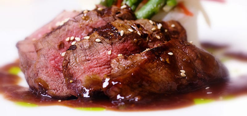 New Study Shows Red Meat May Lead to Breast Cancer