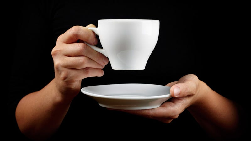 Caffeine Keeps Morning People Up All Night, Leaves Night Owls Blissfully Unaffected