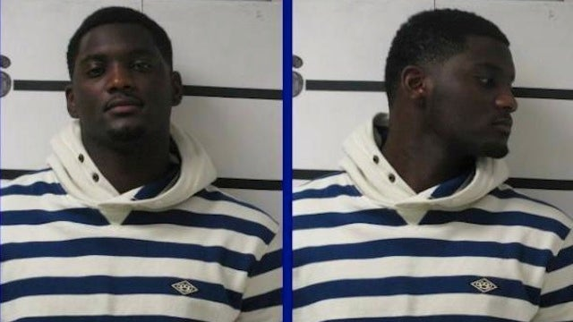 Raiders LB Rolando McClain Was At The Scene Of A Shooting In Alabama Last Night