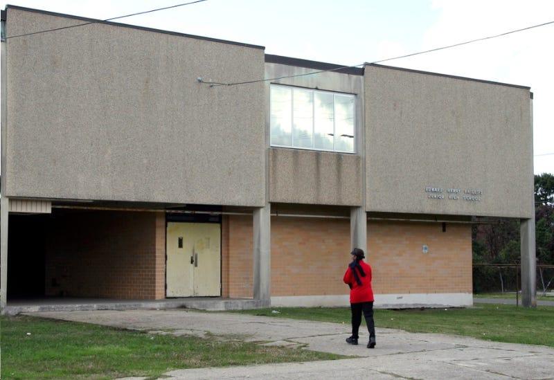 Shocker: Poor Schools Get Less Money