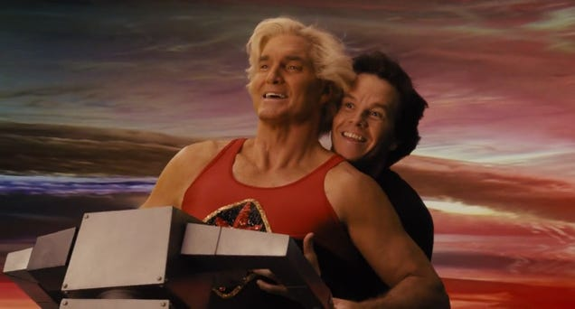 Ted 2 Set Photo Promises More Flash Gordon