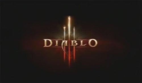 Blizzard Announces Diablo III
