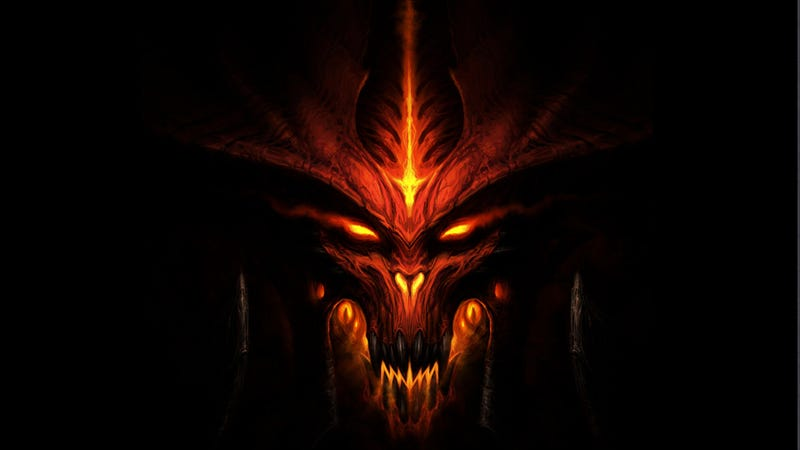 Game Breaking Bug Discovered in Diablo III