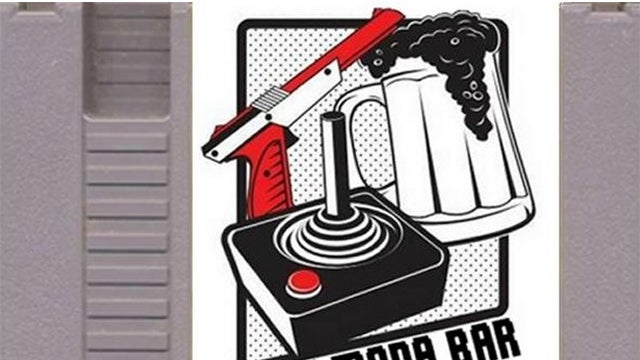 College Poster Banned For Featuring a... NES Zapper