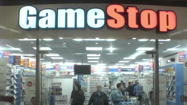 Even GameStop Is Making an Android Tablet
