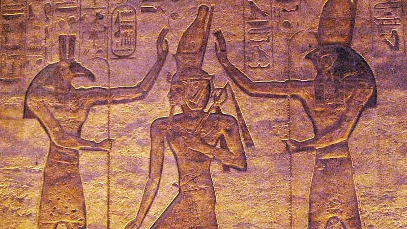 ​The Egyptian Gods' 8 Biggest Dick Moves