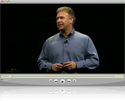 Apple WWDC 2009 Keynote Now Online