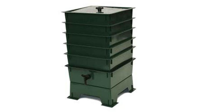 Five Types of Compost Bins That Turn Trash Into Treasure