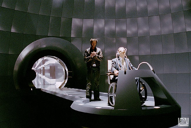The 10 sickest underground lairs in scifi and fantasy