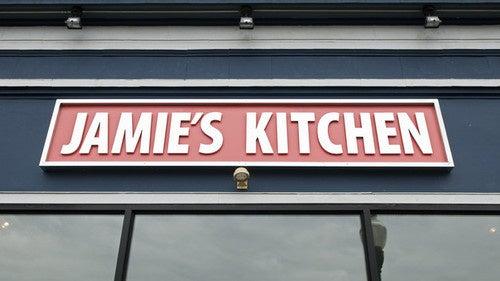 LIVE: Jamie Oliver's Food Revolution