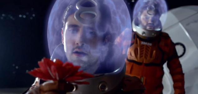 Syfy's High Moon Makes Sharknado Look Like A Serious Docudrama