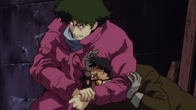 After Thirteen Years, I Gave Cowboy Bebop A Second Chance