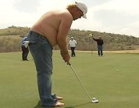John Daly and Butch Harmon in Catfight on Eve of British Open