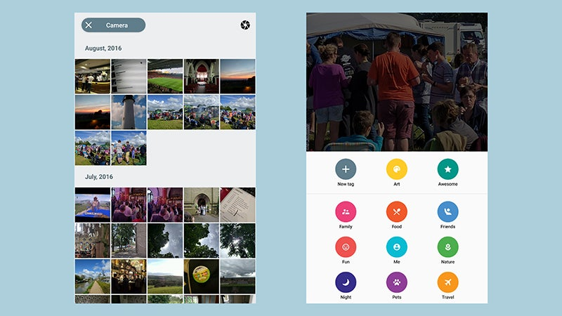 The 4 Best Apps to Organize Your Phone's Photos
