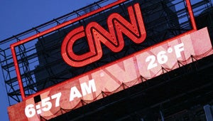 Black Friday at CNN: At Least 50 Laid Off