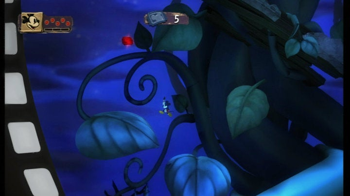 Epic Mickey Champion Says Bye-Bye Disney
