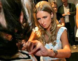 Is Nicky Hilton The Anti-Paris?