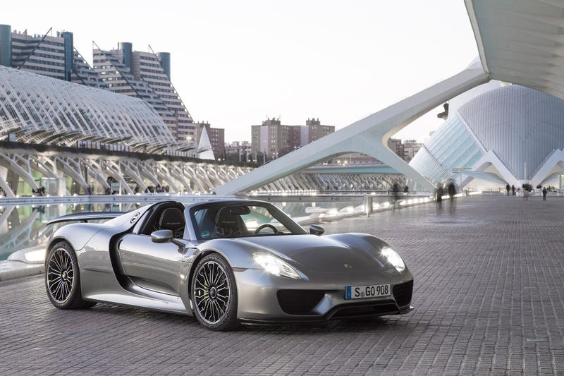 The Ten Most Important Cars Of 2013