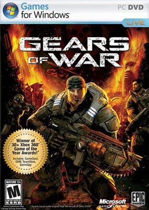 Is Your Copy Of Gears Of War PC Busted? Here's Why
