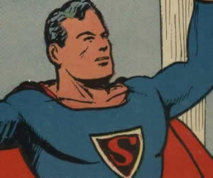 DC Loses More Superman Rights