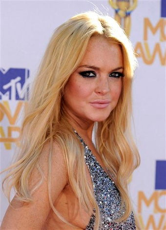 20 Things Lindsay Lohan Says She Didn't Do