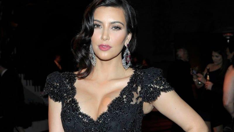 Kim Kardashian's Reputation On Trial in Old Navy Model Lawsuit
