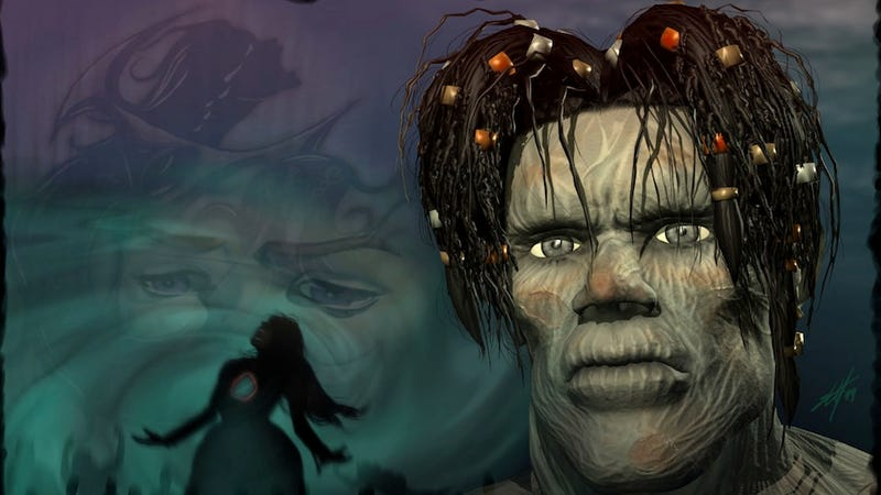 The Guy Who Made Planescape: Torment Tells Us What A Spiritual Successor Would Look Like
