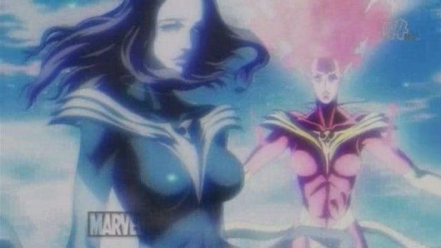 Saturday Morning Cartoons - Clone Wars returns & Jean Grey vs. Dark Phoenix on Marvel Anime: X-Men!