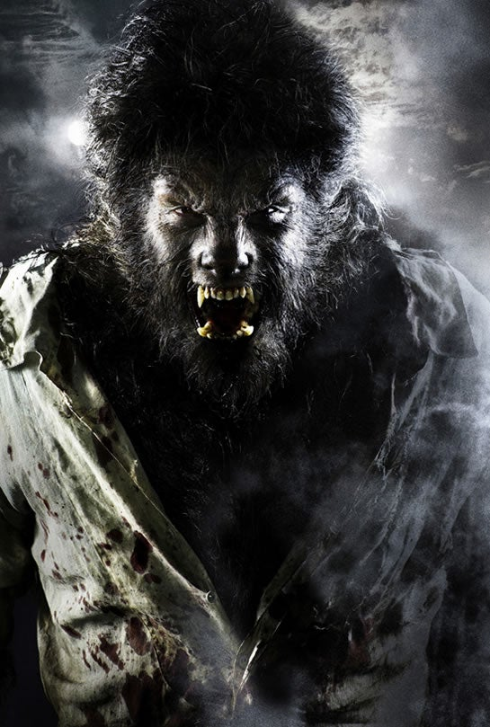 Who Dares To Edit The Wolfman?