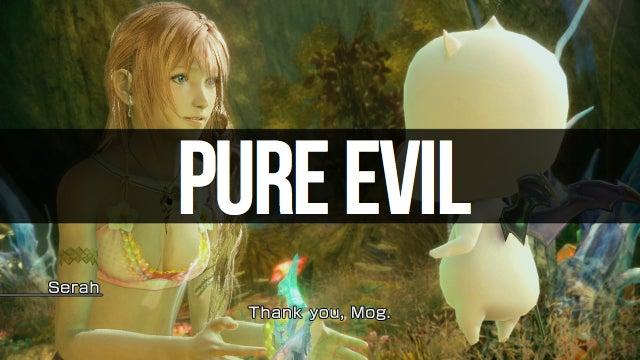 This Week in Evil DLC