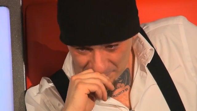 Watch a Sicilian Nun Singing Alicia Keys Bring a Rapper to Tears