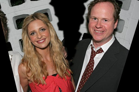 Why Joss And Buffy Don't Need Each Other