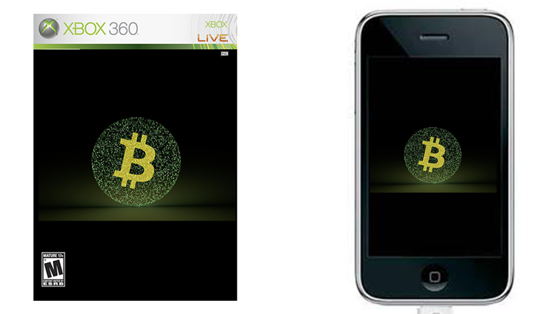 ​No, People, Bitcoin is NOT an Xbox Game or a New iPhone