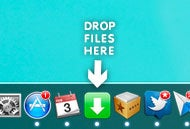 How to Roll Your Own Awesome Drag-and-Drop File Sharing Service