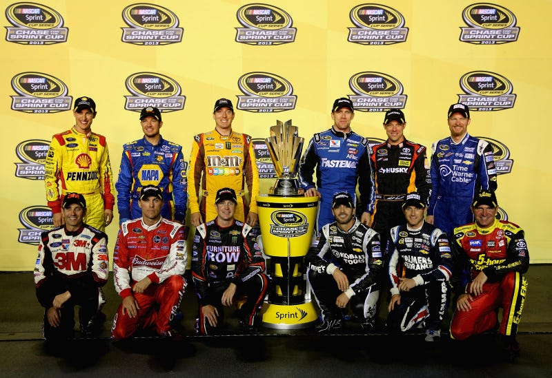 NASCAR Needs a True Playoff Or None At All [UPDATED]