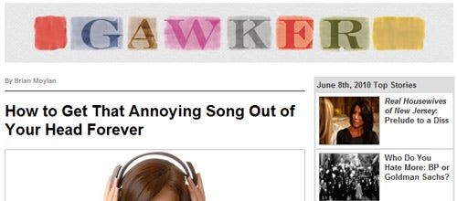 How to Read Gawker While Not Reading Gawker