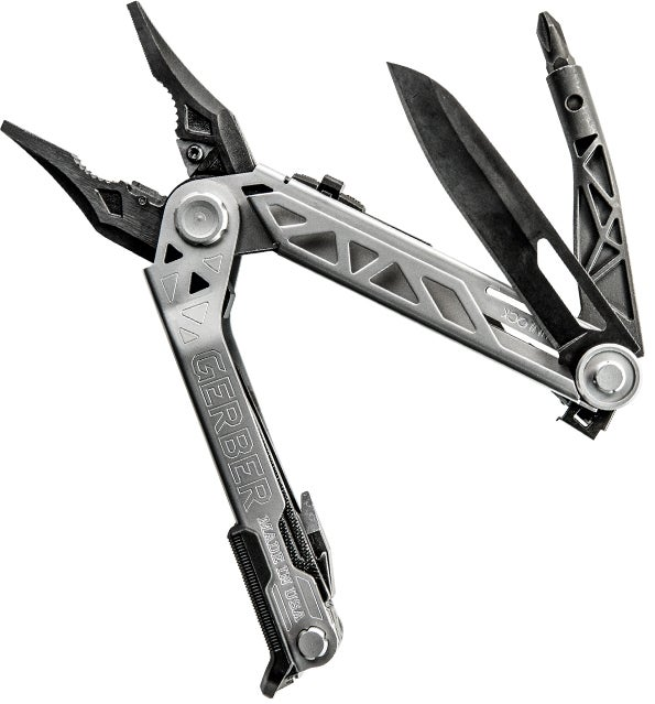 Is This the First Multi-Tool With a Really Good Screwdriver?