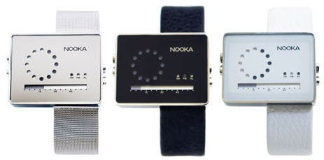 Nooka Zirc Watch: Coming Soon (to Kanye's House)