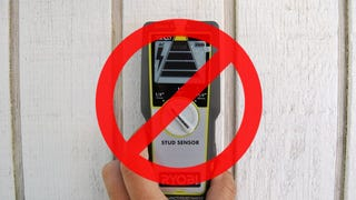Three Ways to Find a Stud Without a Stud Finder