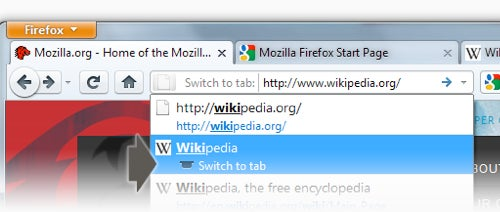 First Look at the Improved and Redesigned Firefox 4