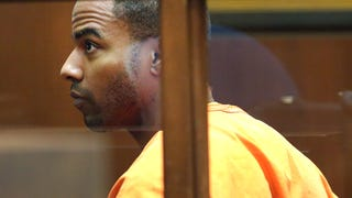 "Testimony In Darren Sharper Case Reveals Alleged Use Of ""Horny Juice"""