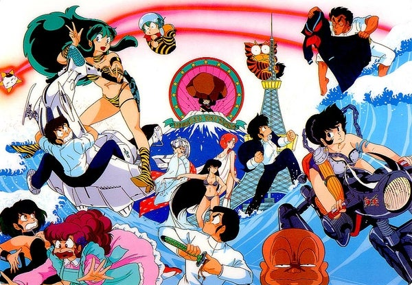 The best anime series you've probably never seen