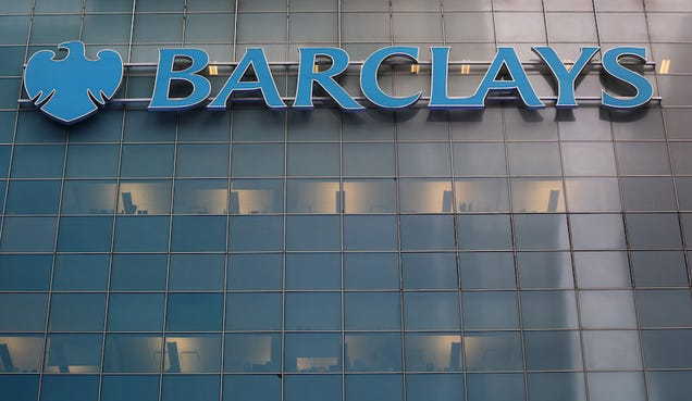 Source: Barclays Banker Loses Two Jobs After Leak of Insane Intern Email