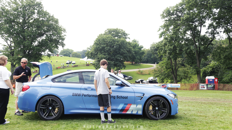 A BMW M4 Hot Lap Changed my Perspective on Street Car Speed [VIDEO]