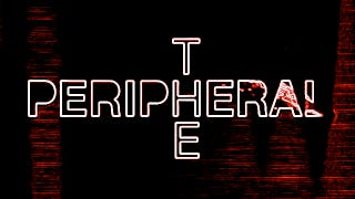 Spoiler Space: More from William Gibson about <em>The Peripheral</em>
