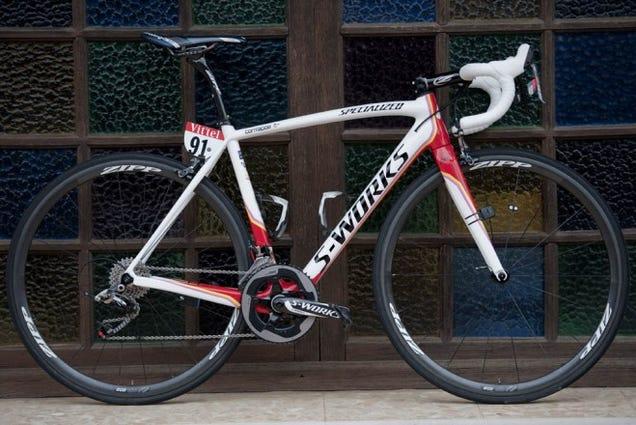 Bikes Ridden In Tour De France Years of Tour de France